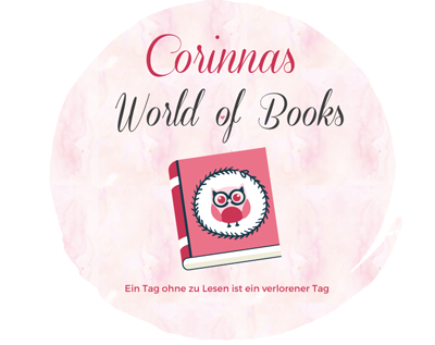 Corinnas World of Books